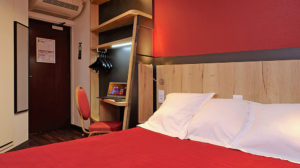 Chambre double In Hotel 2