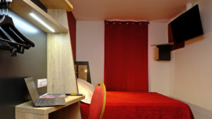 Chambre double In Hotel